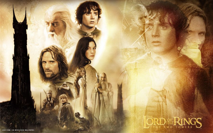 Watch Lord Of The Rings Online