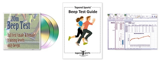 describe how a multistage fitness test works and what it is intended to do.-3