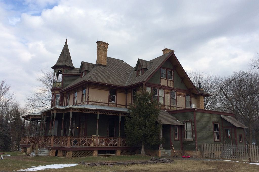 haunted houses in queens ny-1