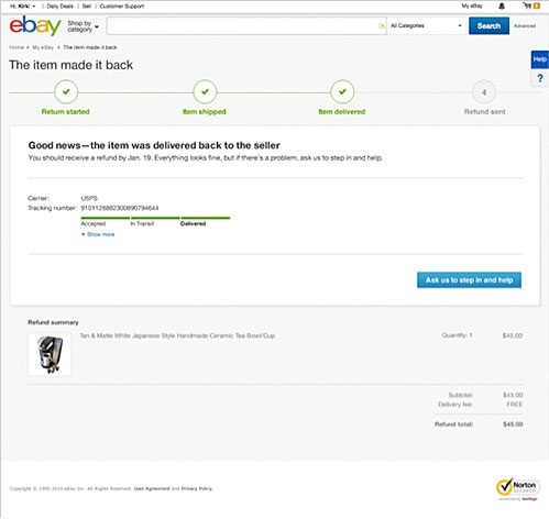 how long does it take to get a refund from ebay-0