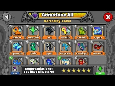 how to breed a gemstone dragon in dragonvale-1