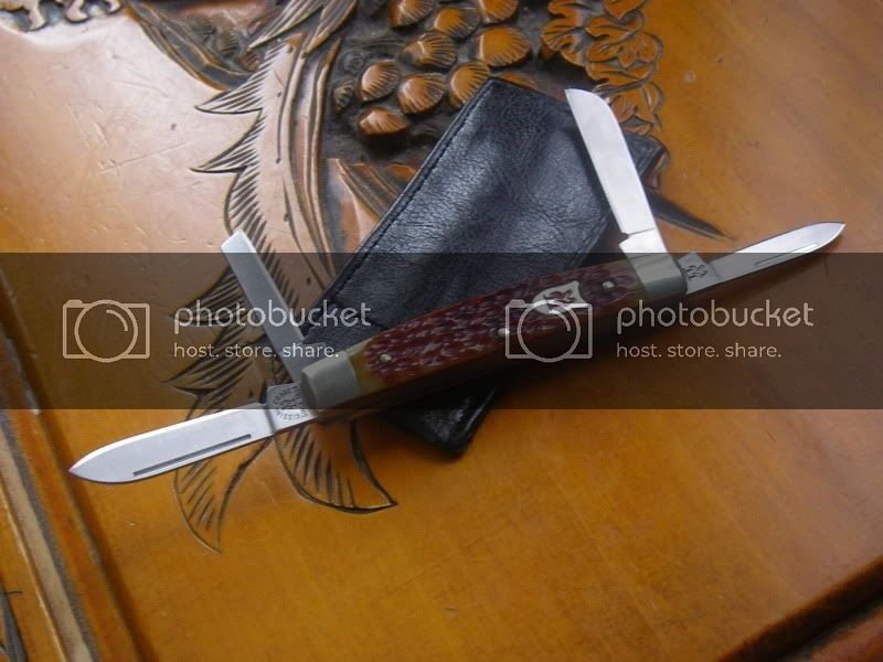 how to date a kissing crane knife-2