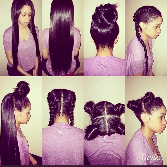 how to do a vixen sew in-1