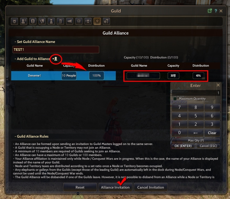 how to make a guild in bdo-1