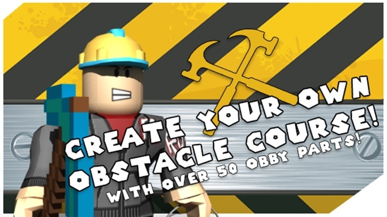 how to make an obby in roblox-0