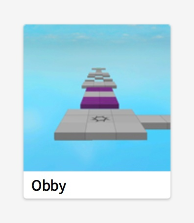 how to make an obby in roblox-4