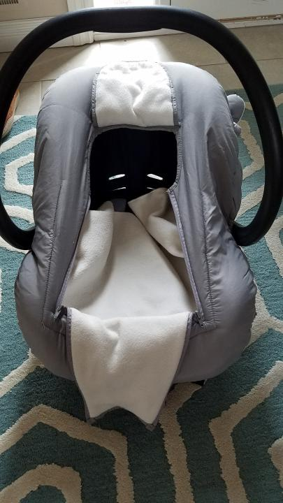 jolly jumper car seat cover-0