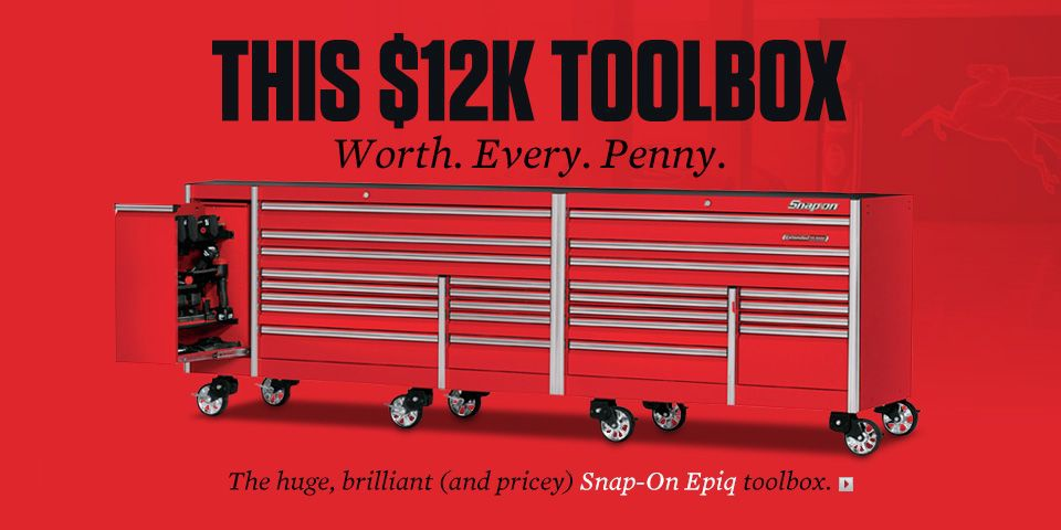 most expensive snap on tool box-2