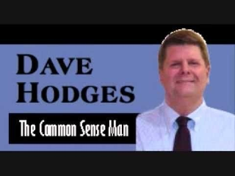 who is dave hodges of the common sense show-3