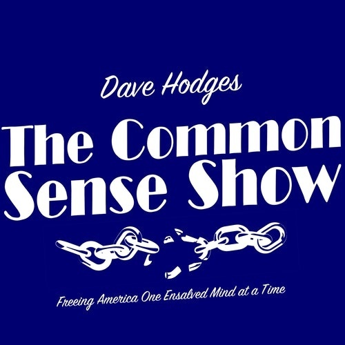 who is dave hodges of the common sense show-4