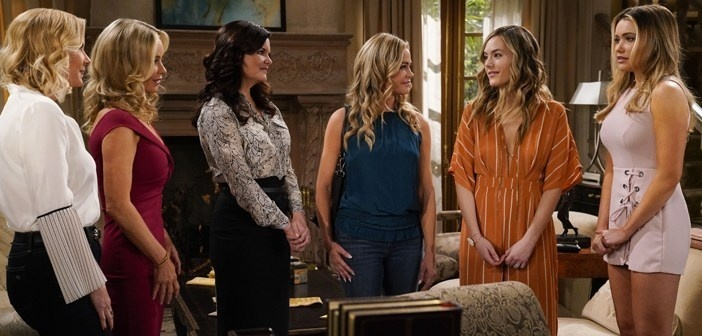 who is flos father on bold and beautiful-2