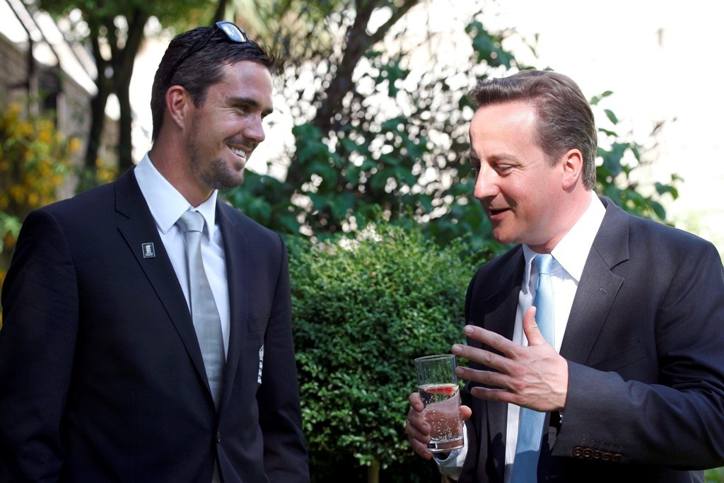 who is the only british prime minister to have played first-class cricket?-3