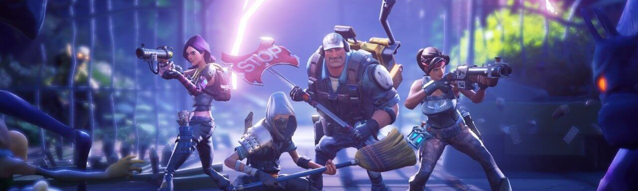 epic games save the world-4