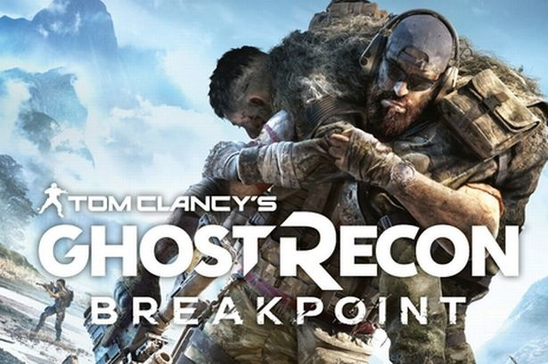 ghost recon breakpoint steam-0