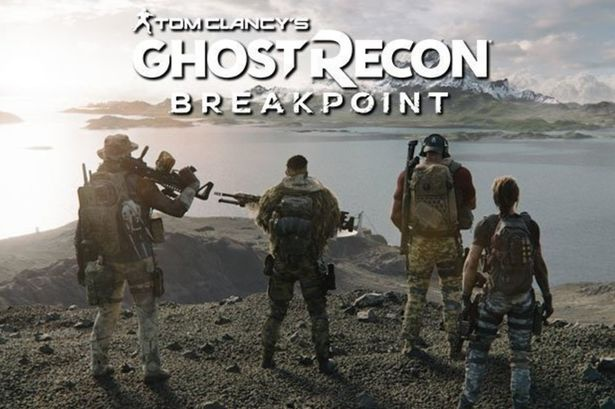 ghost recon breakpoint steam-4