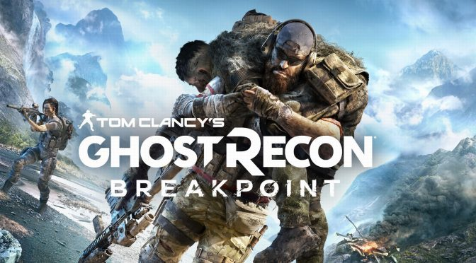 ghost recon breakpoint steam-5