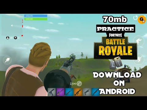 how to practice fortnite-8
