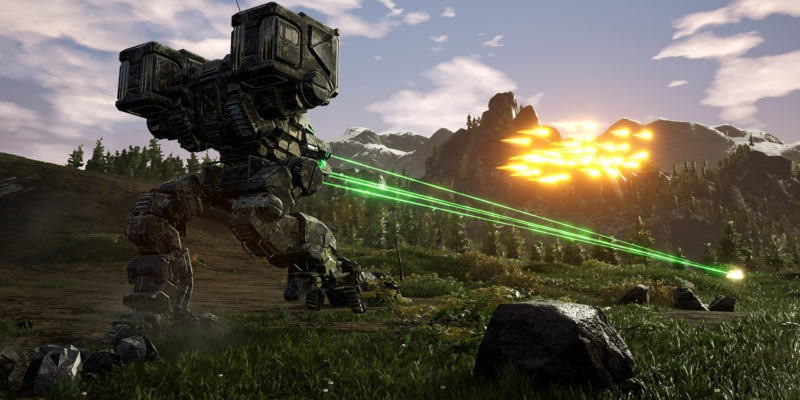 mechwarrior 5 system requirements-1
