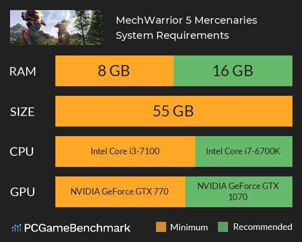 mechwarrior 5 system requirements-2