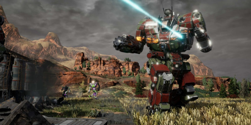 mechwarrior 5 system requirements-5