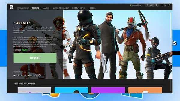 how to get fortnite on pc-0