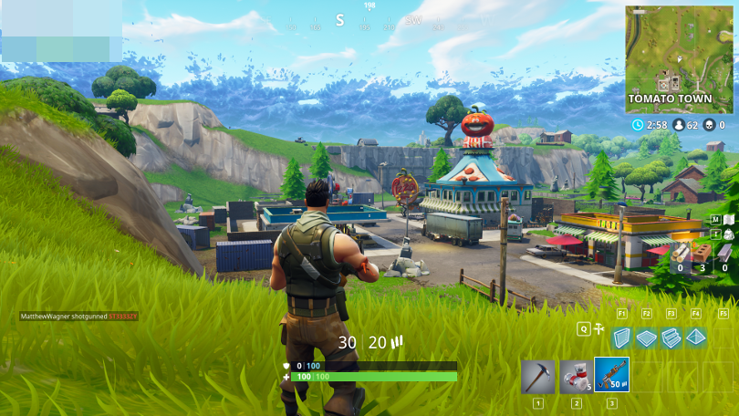 how to get fortnite on pc-5