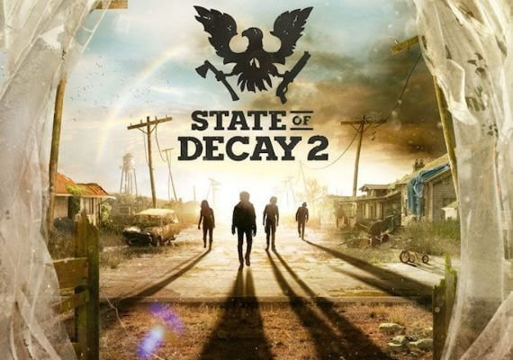 sate of decay 2-5